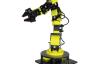 Han's Cute(cyton-300)机器人基本操作教程及多机器人启动方式