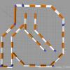 【SLAM建图和导航仿真实例】(二)- 根据已知地图进行定位和导航