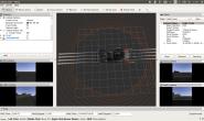 car_demo|无人车仿真环境全教程