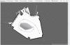 利用Robosense 16线雷达在自己机器人上跑cartographer 2D(一)