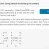 Matlab – Solidworks 机器人建模(6)——使用rigidBodyTree构建机器人模型