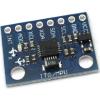 STM32 MPU6050数据获取、数据处理