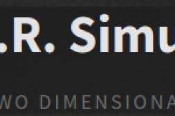 1.初识简单的二维移动机器人群仿真器STDR
